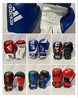 Бокс перчатки детские DX