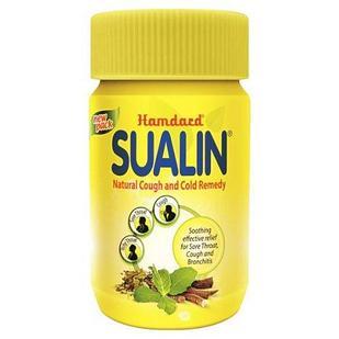 Суалин (Sualin)