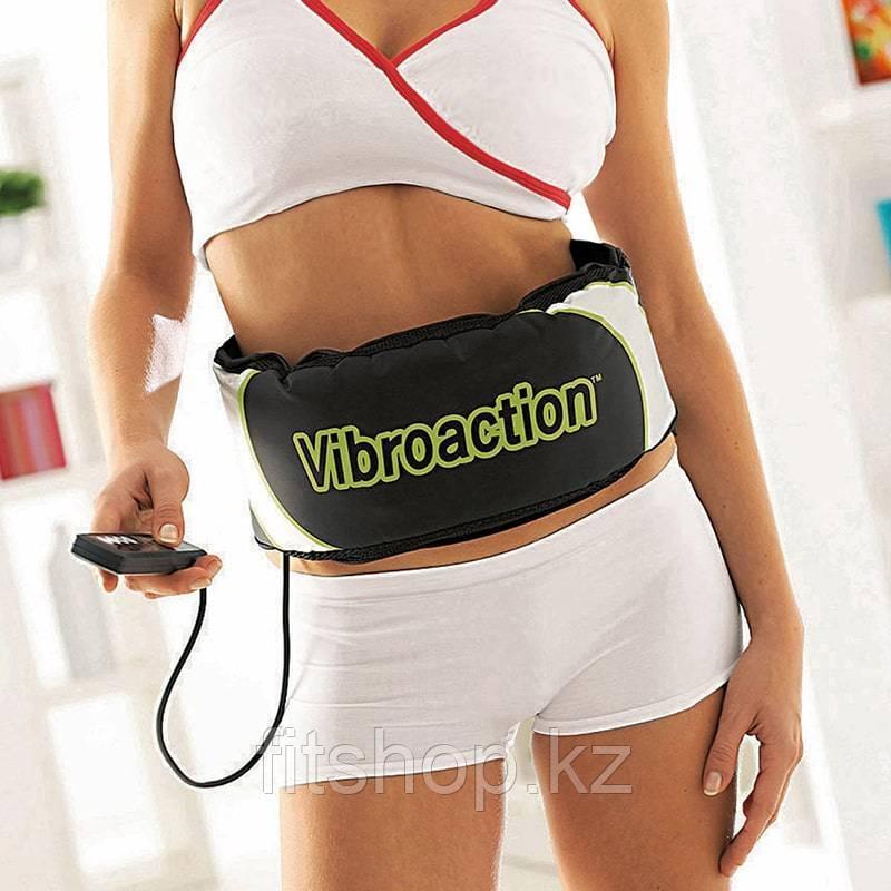 Пояс для похудения Vibroaction