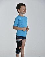 Наколенник с поддержкой коленной чашечки S (23-25,5), M (25,5-28), L (28-31)
