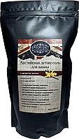 Английская детокс-соль для ванны (Epsom salt) с ароматом ванили, 1000 гр