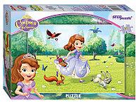 """Мозаика """"puzzle"""" 104 """"Принцесса София"""" (Disney)"""