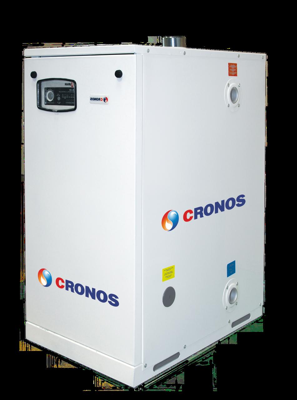 Котёл малой мощности двухконтурный 350 FA (40,7кВт) для отопления и ГВС на жидком топливе