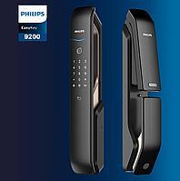 Смарт замок - Philips Easy Key 9200 black