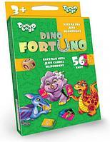 Игра настольная Dino Fortuno