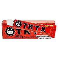 Крем анестезируюший для первичной анестезии 40%, 10гр TKTX