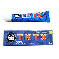 Крем анестезируюший для первичной анестезии 39%, 10гр TKTX
