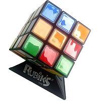 Rubik's: Кубик Рубика 3х3 без наклеек, мягкий механизм