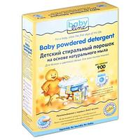 Babyline: Стиральный порошок 900г Baby Powdered Detergent 20 стирок