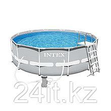 Каркасный бассейн Intex 26718FR