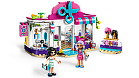 LEGO: Парикмахерская Хартлейк Сити Friends 41391