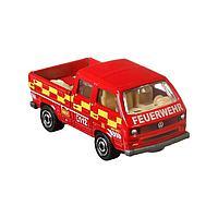 Matchbox: Машинка BEST OF GERMANY - 1990 VW Transporter Crew Cab