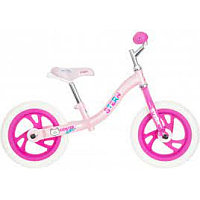 14BBIKEG Велосипед детский б/п Kidster Girl12 Bicycle kids w/o pedals Kidster Girl 12