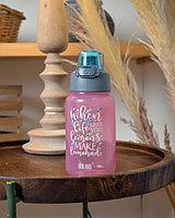 """Bool-bool Бутылка для воды и других напитков """"HAND FREE BOTTLE"""" mini, ККБ500АК, """"НАВСТРЕЧУ"""