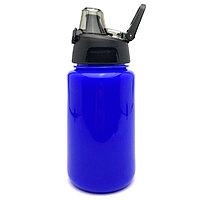 Wowbottles Бутылка для воды и других напитков с автоматической крышкой, 500 мл, цвета в ассортименте, 9шт -