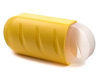 Bool-bool Емкость для переноски хранения еды и предметов SHUTTLE BOX, цвет желтый, 9шт -