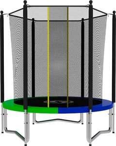Батут SWOLLEN Classic 6 FT диаметр 183 см - фото 1