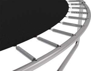 Батут SWOLLEN Classic 12 FT диаметр 366 см - фото 7
