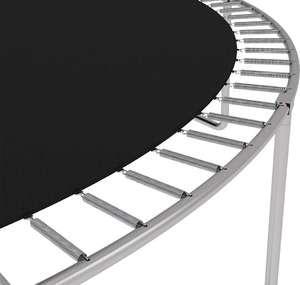 Батут SWOLLEN Classic 14 FT диаметр 427 см - фото 5