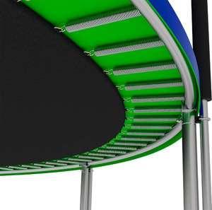 Батут SWOLLEN Classic 14 FT диаметр 427 см - фото 6