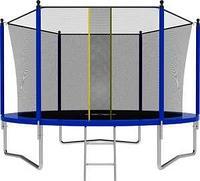 Батут SWOLLEN Lite 10 FT (Blue) диаметр 305 см
