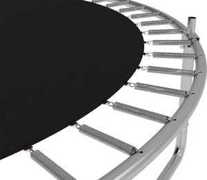 Батут SWOLLEN Prime 8 FT диаметр 244 см - фото 5