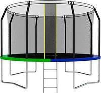 Батут SWOLLEN Prime 12 FT диаметр 366 см