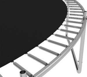 Батут SWOLLEN Prime 16 FT диаметр 488 см - фото 5