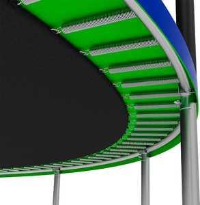 Батут SWOLLEN Prime 16 FT диаметр 488 см - фото 6