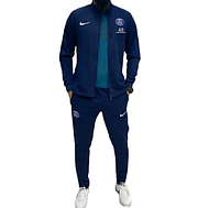 Тренировочный футбольный костюм Nike PSG