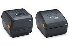 Zebra ZD23042-30EC00EZ Термотрансферный принтер ZD230; Standard EZPL, 203 dpi, USB, Ethernet, 152 мм/c