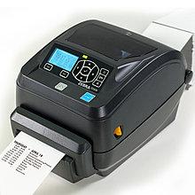 Zebra ZD50042-T0E2R2FZ Принтер RFID TT ZD500R; 203 dpi, RFID-UHF ROW