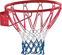 Кольцо баскетбольное с сеткой BR20