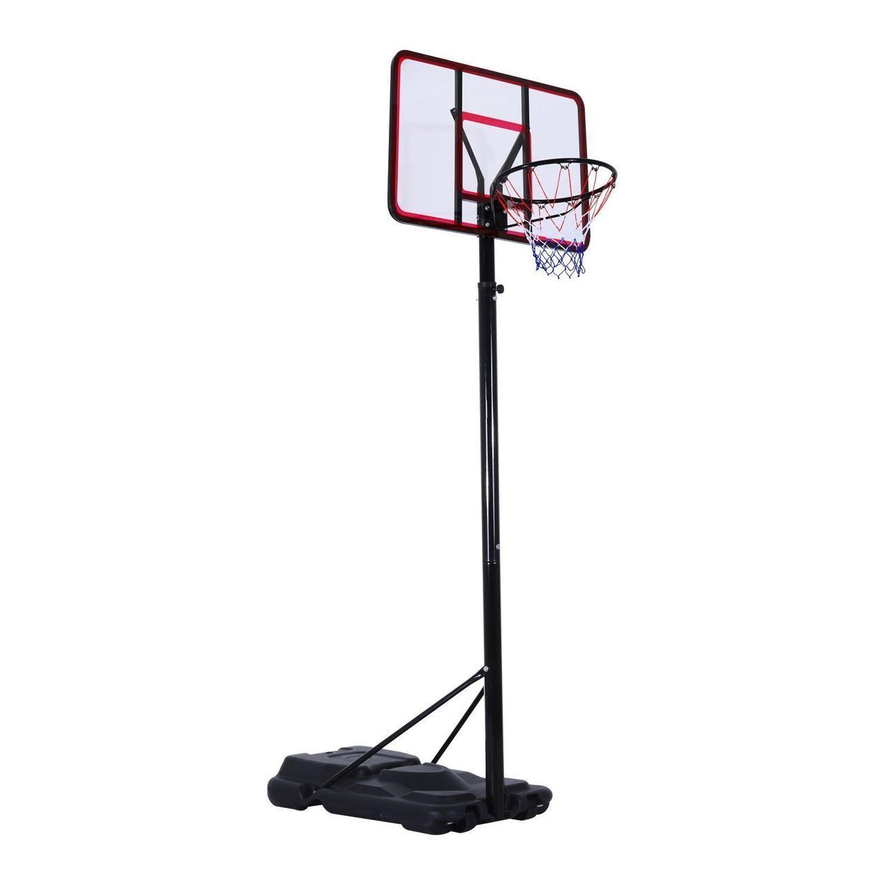 Баскетбольная стойка Start Line M026-2