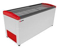 Ларь морозильный Frostor GELLAR FG 700 E