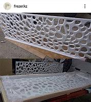 Изготовление дизайнерских декоративных панелей