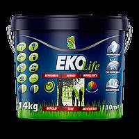 EKO LIFE (эко лайф), супермоющаяся краска