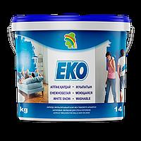 EKO (эко), Краска для стен и потолков