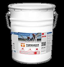 Герметик-краска гидроизоляционный Термион «Жидкая кровля» 14 кг