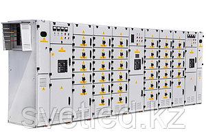 Внутрицеховые комплектные трансформаторные подстанции (КТПВЦ)
