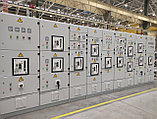 Внутрицеховые комплектные трансформаторные подстанции (КТПВЦ), фото 2