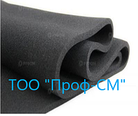 Резина пористая листовая EPDM, Польша (EC), размер 2х1000х2000 мм.