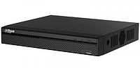 Сетевой видеорегистратор, Dahua, DHI-NVR1108HS-8P-S3/H
