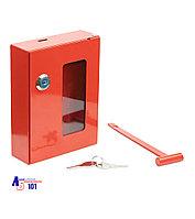 Ключница К-01 с молотком, фото 1