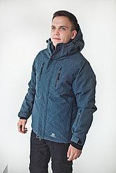 Мужской горнолыжный костюм 11