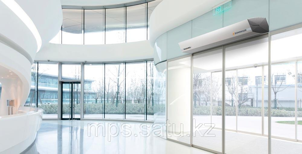 Тепловая завеса Sonniger GUARD 150E - фото 3