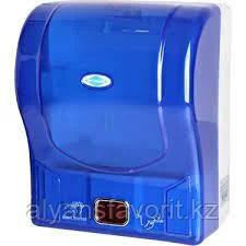 Диспенсер автоматический для рулонных полотенец Wespa Optimum.Турция