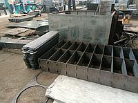 Открой свое производство пеноблоков и газаблоков! Формы для блоков. Собственное производство!