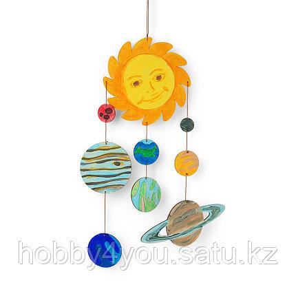 Солнечная система, фото 2