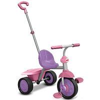 Велосипед Glee Purple & Pink c 18 мес. (Smart Trike, Израиль)